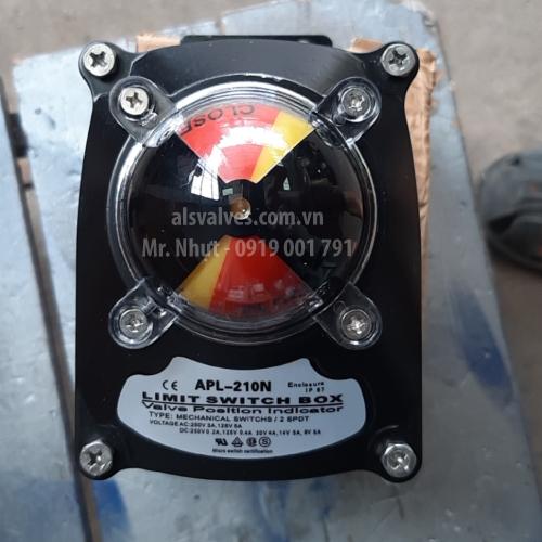 limit-switch-box-apl-210n